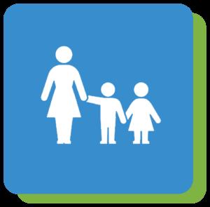 opieka nad dziećmi