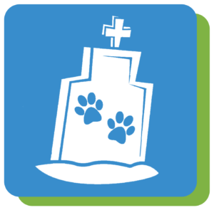 usługi pochówku zwierząt