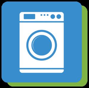 usługi pralnicze